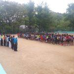 全日本小学生ソフトテニス選手権大会宮城県予選会